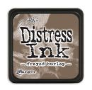 Tim Holtz® Distress Mini Ink Pad from Ranger - Frayed Burlap